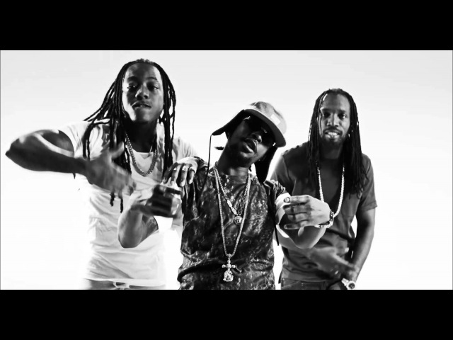Popcaan Everything Nice OFFICIAL VIDEO (Produced by Dubbel Dutch)
