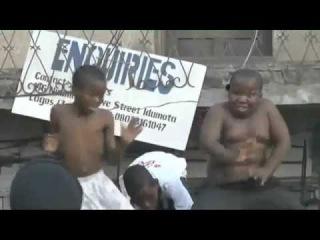 Обращение в ООН голодающих народов африки
