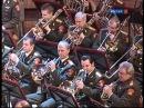 Н.Rodríguez Tango La Cumparsita / Х.Родригес Танго Кумпарсита - Rеd Army Band - ЦВО МО РФ