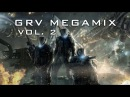 2 Hours of Epic Hybrid Action & Sci-Fi Music: Hybrid War - GRV MegaMix
