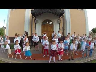 Чування Самолусківці - 2015 07 03