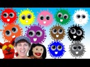 What Color Is it? Song | Learn 11 Colors | Learn English Kids
