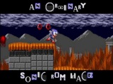 Title Screen / Alternate Reality BGM 1 [An Ordinary Sonic ROM Hack music]
