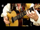 Pirates Of The Caribbean on guitar Пираты Карибского моря на гитаре