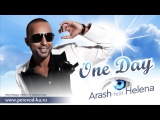 Arash feat Helena - One day с переводом (Lyrics)