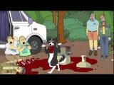Мистер Пиклз зарабатывает на крови педофилов