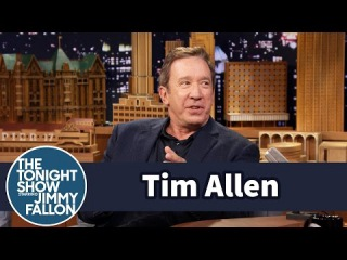 Tim Allen Wants More Lines for Buzz in Toy Story 4