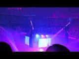 20141030 CNBLUE WAVE TOUR in TOKYO(Nippon Budokan) -FOXY