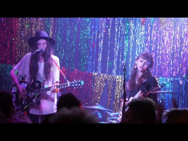 Ghost Hippies - Net druzei, Zoccolo 2.0, 24.07.2015