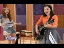 """Violetta 3 - Francesca, Camila y Naty cantan """"Encender Nuestra Luz"""" (Ep 39)"""