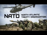 NATO North Atlantic Treaty Organization OTAN