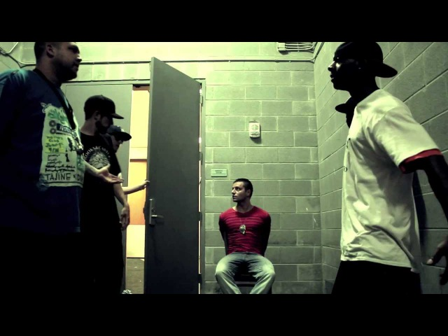 Beni-Hana ft. Savage Brothers - Open Season - (Official Video)