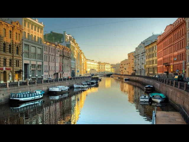 St. Petersburg, Russia Travel Guide - Must-See Attractions