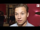 Finn Cole Interview - Peaky Blinders Series 2 Premiere