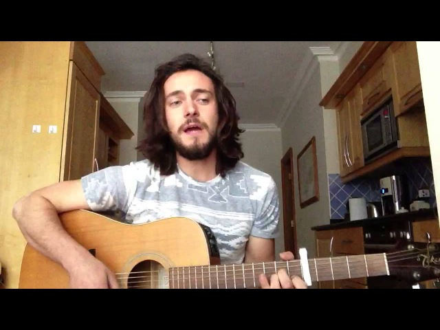George Blagden – I Will Follow You Into the Dark
