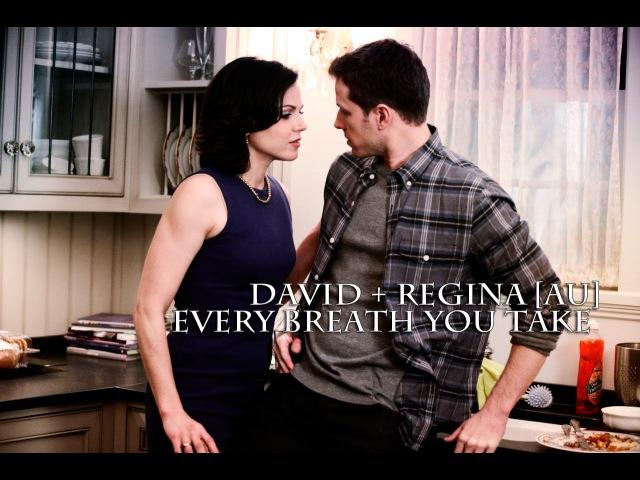 ►David Regina [AU] | Every Breath You Take