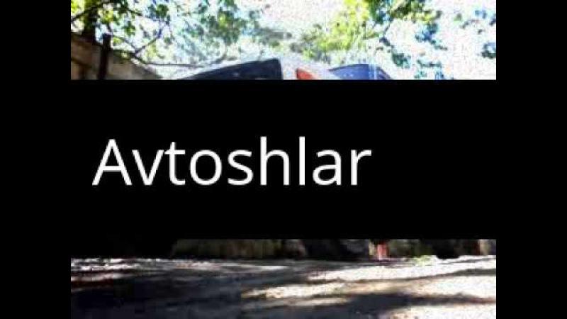 ▐► Samir irqarli-Avtoshlar 2015 ◄▌