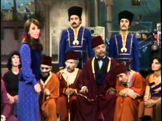 Mais el Reem Fairuz Nassery Shamseddin مسرحية ميس الريم فيروز