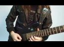 Hachiko OST Metal Cover Хатико метал кавер Саундтрек к фильму by Progmuz