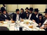 Классная хасидская песня! Мощно))) Shira Choir Sings New Song At Bar Mitzvah - מקהלת שירה מבצעת את השיר החד&#1513