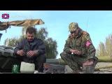 Новороссии нужны солдаты, а так же технические специалисты различных направлений