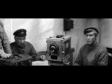 Фрагмент фильма «Служили два товарища»