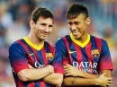 Barcelona vs Santos (8-0) All Goals & Highlights 02.08.2013 Trofeu Joan Gamper