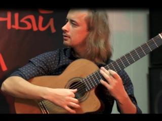 Дуэт Аранхуэс - Желание (авторская композиция)