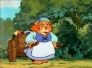 Мишки Гамми. 36 серия.
