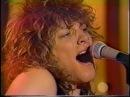 Bon Jovi - Thicke Of The Night 1984 (FULL PERFORMANCE)
