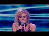 The X Factor - Week 2 Act 9 - Diana Vickers