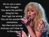 Diana Vickers - Four Leaf Clover (Offical With Lyrics)