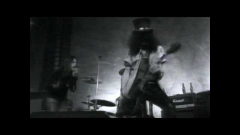 Slash's Snakepit - Beggars Hangers On - HQ