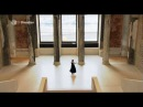 Neues Museum Berlin - Dialoge 09 von Sasha Waltz