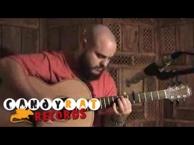 Andy McKee - Rylynn - Acoustic Guitar - www.candyrat.com