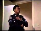 Полицейская Академия - Майкл Уинслоу (лучшие моменты)