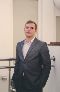 Кирилл Слободянюк
