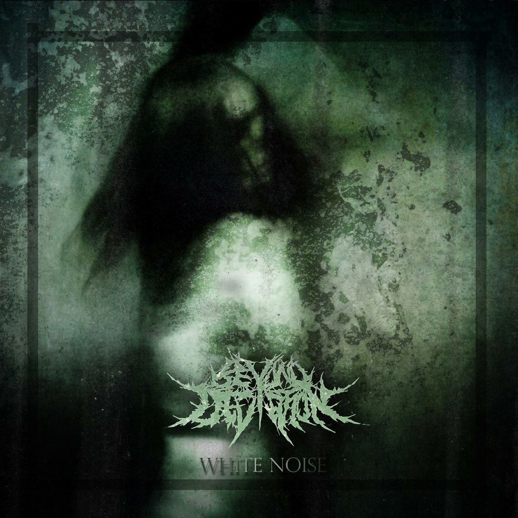 Beyond Deviation - White Noise [EP] (2015)