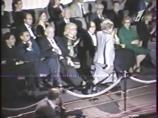 Творческий вечер к 50-летию Никиты Михалкова (ОРТ, 22.10.1995)