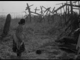 «Сказки туманной луны после дождя»  1953  Режиссер: Кэндзи Мидзогути   фэнтези, драма, дзидайгэки