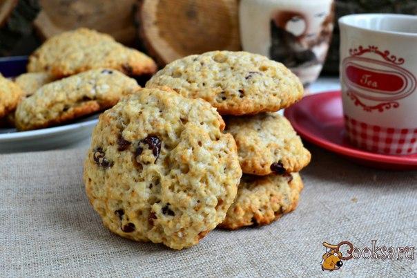 Печенье рецепт с отзывами