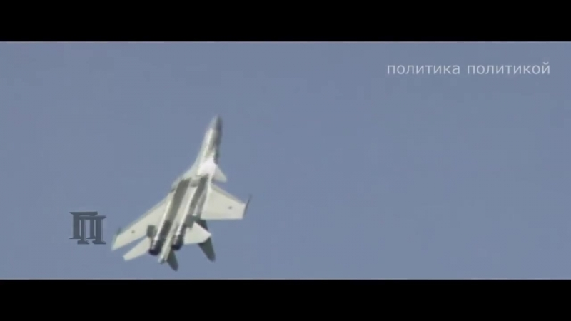 Су 37 против F 22