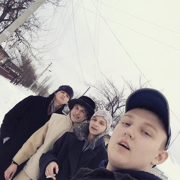 Дмитрий Семиряжко | ВКонтакте