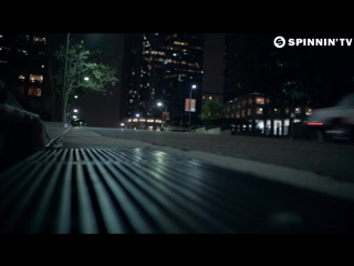 Borgeous Feat. Lights - Zero Gravity (Official Music Video)