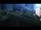 Переход армии Японии
