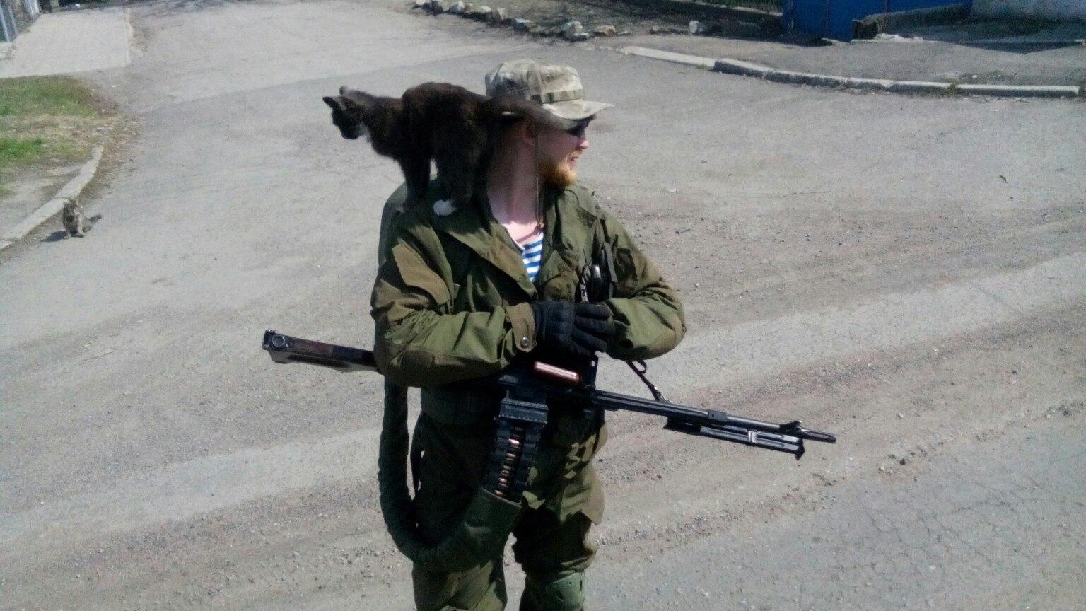 Donbass Liberation War Multimedia - Page 3 IbDj70Fe_eI