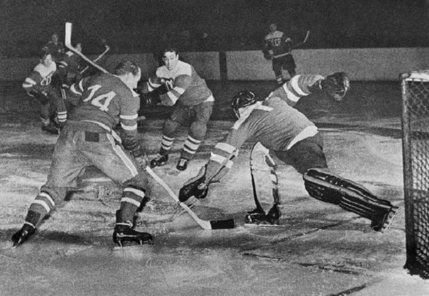 Сборная СССР в игре