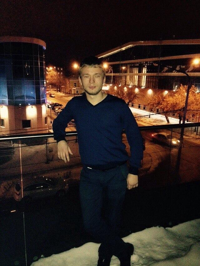 Vlad, 27, Nizhnevartovsk