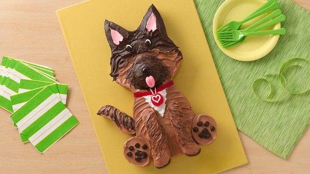 Собачьи кулинарные рецепты - Страница 2 KGONyAActdw