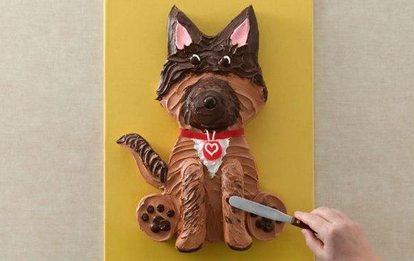 Собачьи кулинарные рецепты - Страница 2 OlQmpKgYtXc